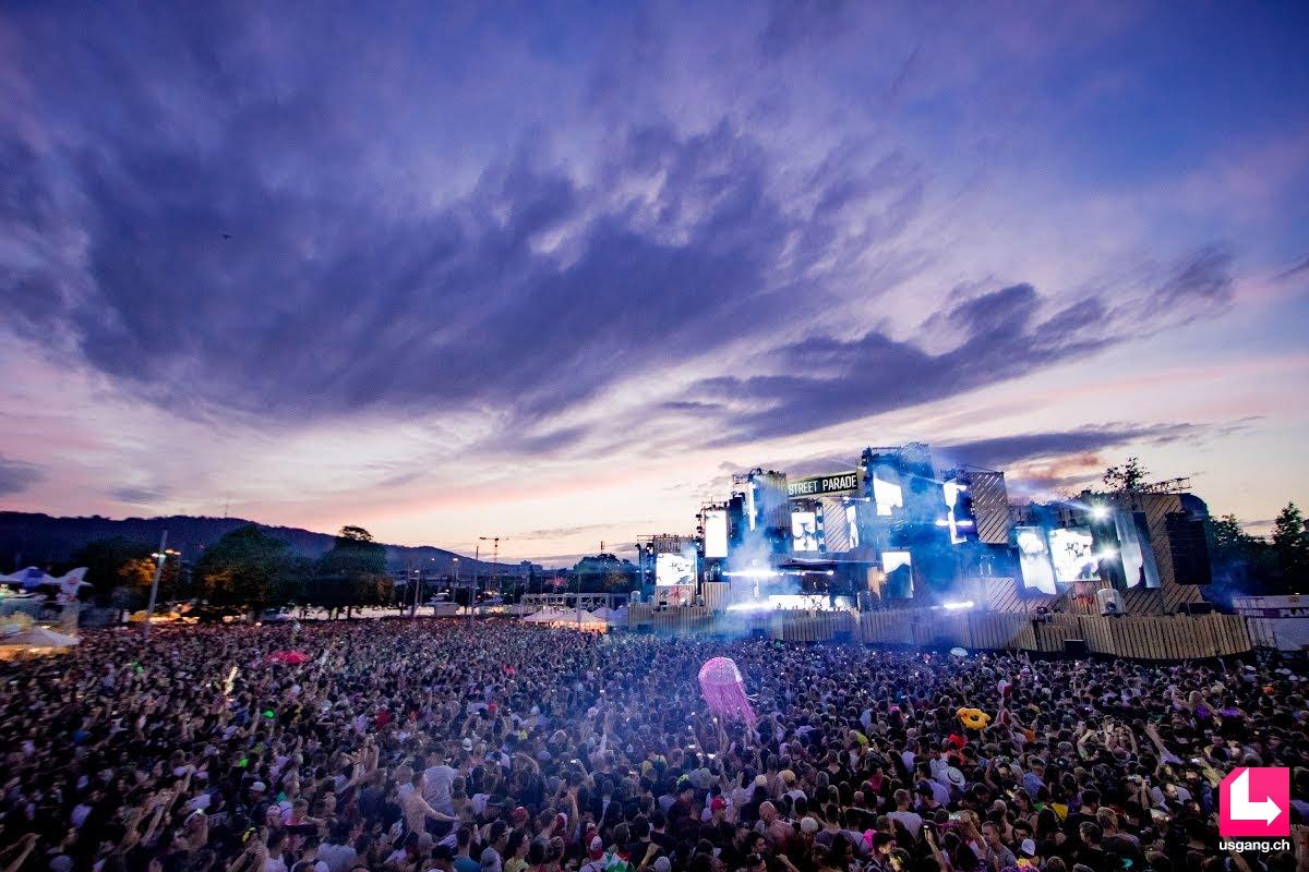Der Festivalsommer fällt aus - wie geht es weiter für Bars und Clubs?