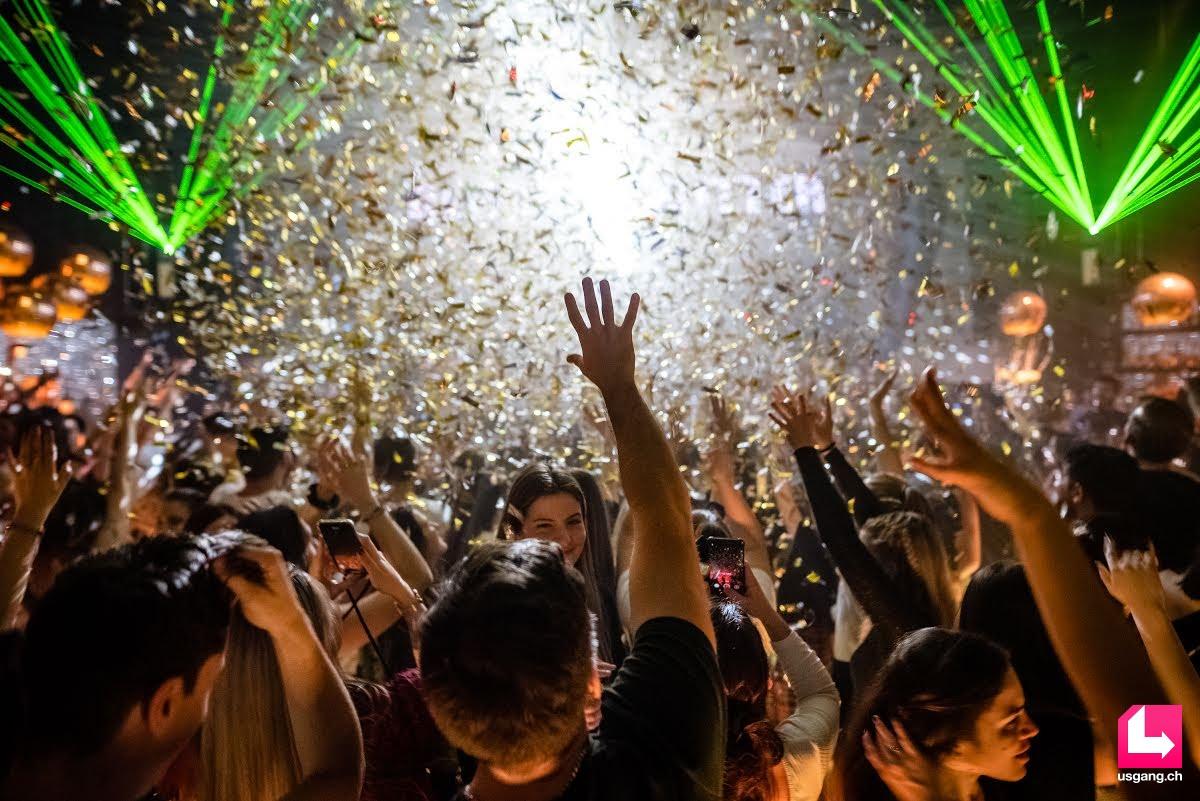 Wieder bis zu 300 Gäste in Zürcher Clubs - und Maskenpflicht